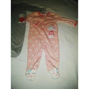 5102fae82 Koala Kids Pajamas